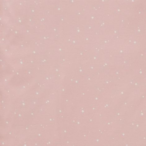 Little Dutch Kinderwagen-Kissenbezug 80x80 Little Stars Pink