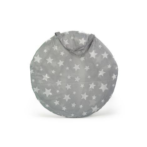 Kids Concept Spieltunnel Star Grau