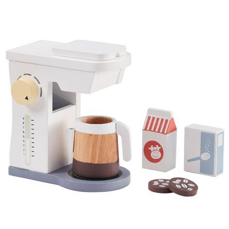Kids Concept Kaffeemaschine mit Zubehör