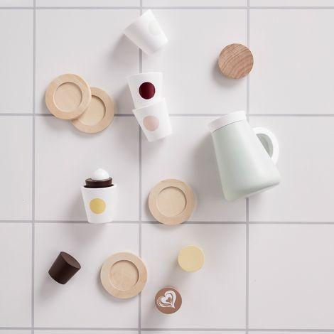 Kids Concept Kaffee- und Teeset