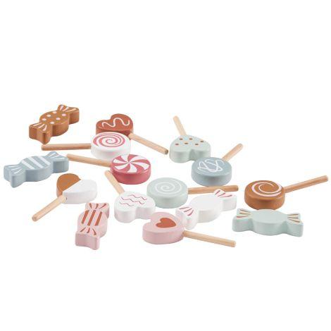 Kids Concept Süssigkeiten mit Beutel