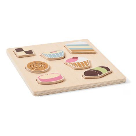Kids Concept Puzzle Bistro •