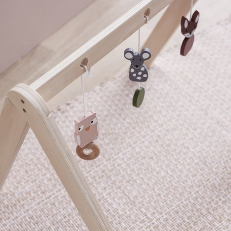 Kids Concept Babygymfiguren Holz Edvin