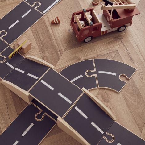 Kids Concept Straßensystem Aiden Erweiterung