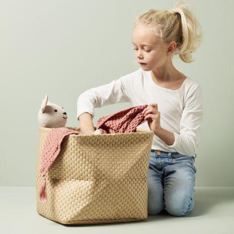 Kids Concept Aufbewahrungskorb 2er-Set
