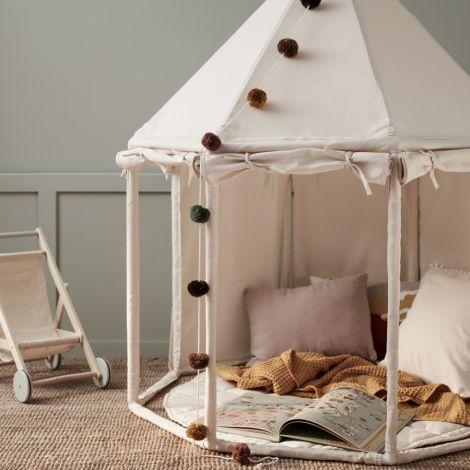 Kids Concept Pavillion-Zelt 142 cm