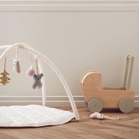 Kids Concept Babygymfiguren Edvin Wald 5-teilig