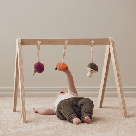 Kids Concept Babygymfiguren Bistro 5-teilig