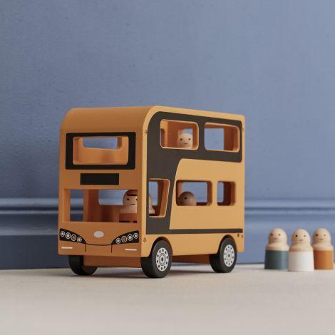 Kids Concept Doppeldeckerbus Aiden
