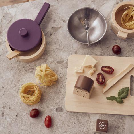 Kids Concept Küchenutensilien Set Bistro