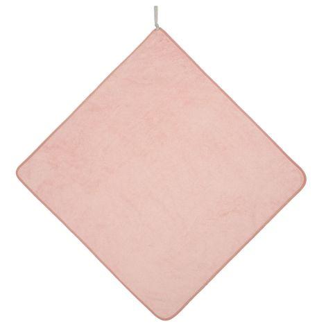 Koeka Badecape Dijon Shadow Pink Bio-Baumwolle