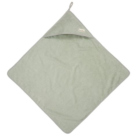 Koeka Badecape Dijon Leaf Bio-Baumwolle