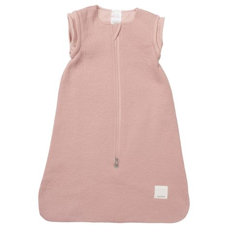 Koeka Schlafsack Runa Old Pink 80 cm