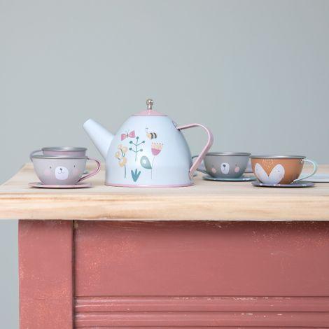 Little Dutch Tee-Set Adventure