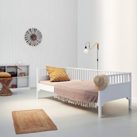 Oliver Furniture Bettsofa Seaside - Sofort Lieferbar!