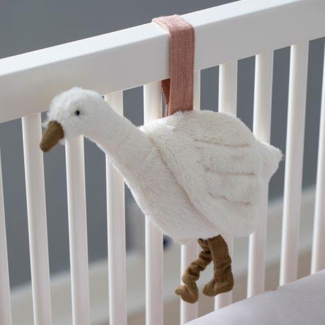 Sebra Spieluhr Bird