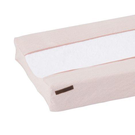 Little Dutch Wickelauflagenbezug Pink Waves 44x70