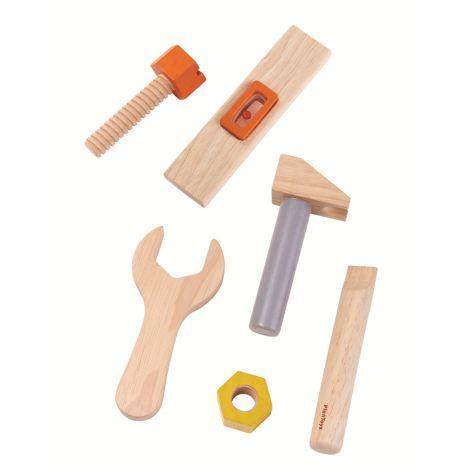 PlanToys Werkzeuggürtel