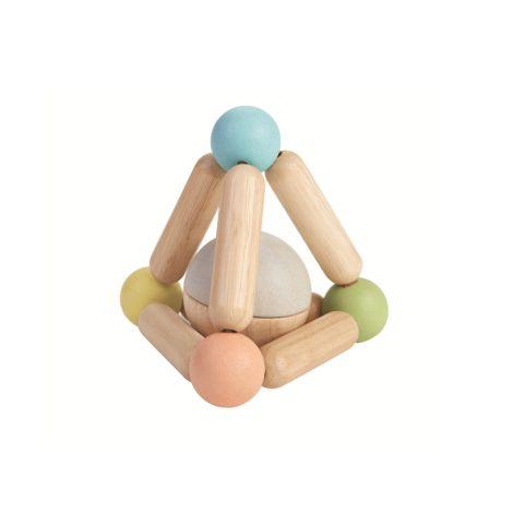 PlanToys Babyspielzeug Pyramide •