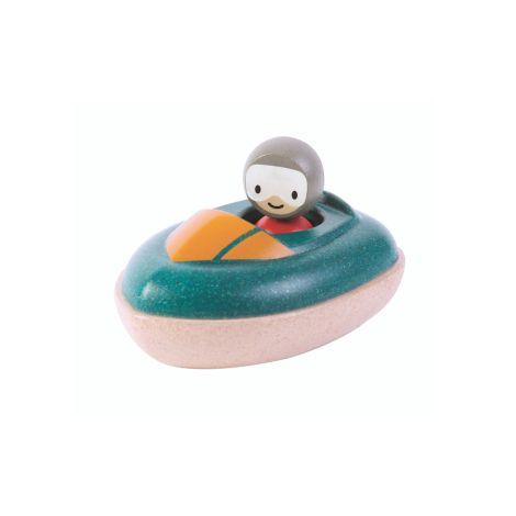 PlanToys Schnellboot
