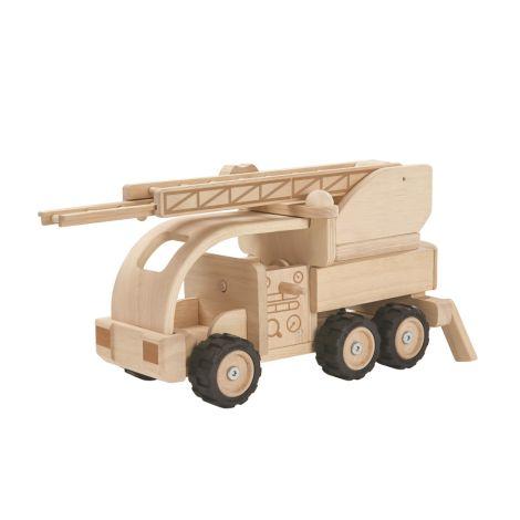 PlanToys Feuerwehrauto Special Edition •