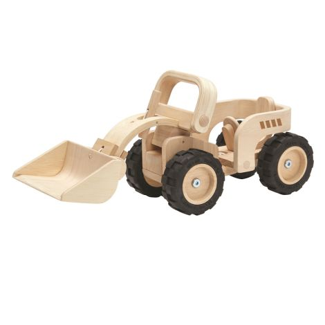 PlanToys Bulldozer Special Edition