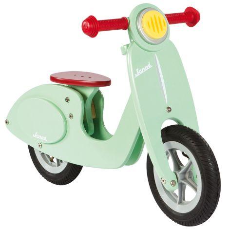 Janod Roller Laufrad Mint