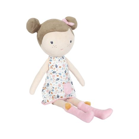 Little Dutch Kuschelpuppe Rosa 50 cm