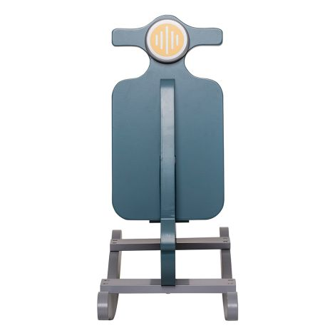 Bloomingville Schaukel-Roller Scooter Grey