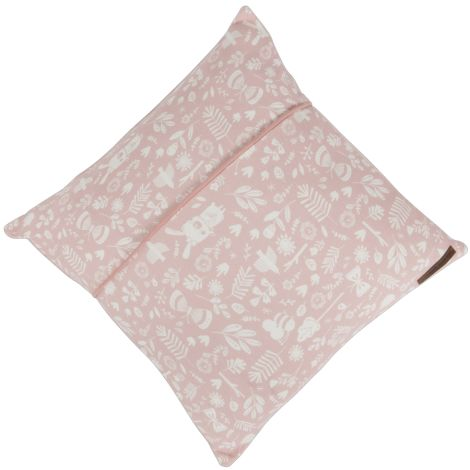 Little Dutch Kissen Adventure Pink