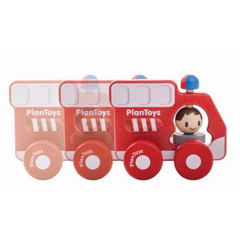PlanToys Feuerwehrauto