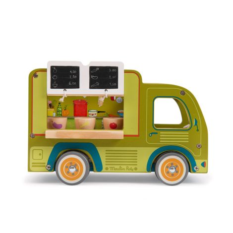 Moulin Roty Food-Truck