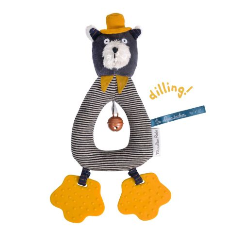 Moulin Roty Ring-Rassel Alphonse