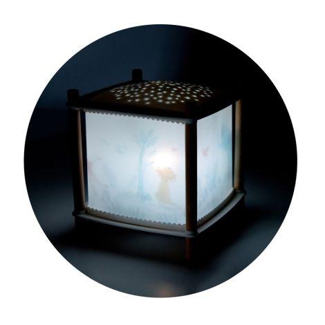 Moulin Roty Magische Lampe Sous mon baobab
