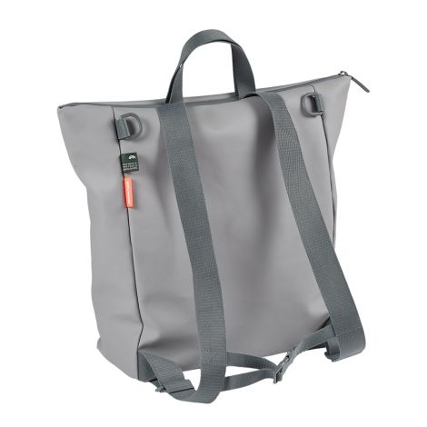 Done by Deer Wickelrucksack Grey