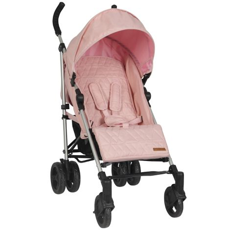 Little Dutch Kinderwagen Buggy Pink
