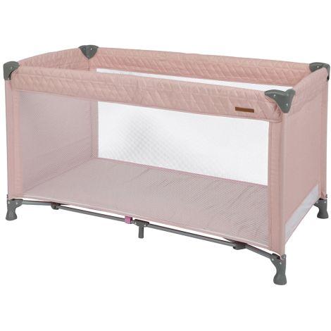Little Dutch Reisebett Pink