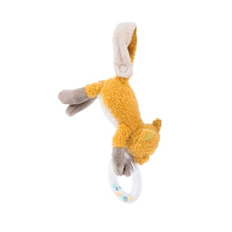 Moulin Roty Ring-Rassel Fuchs