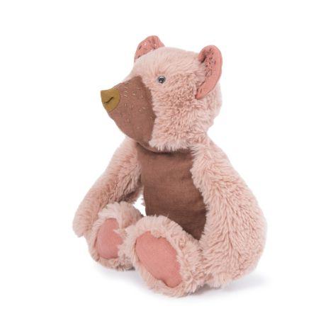 Moulin Roty Plüschtier kleiner Bär Aubépine