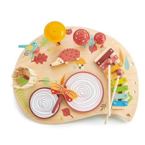 Tender Leaf Toys Musiktisch
