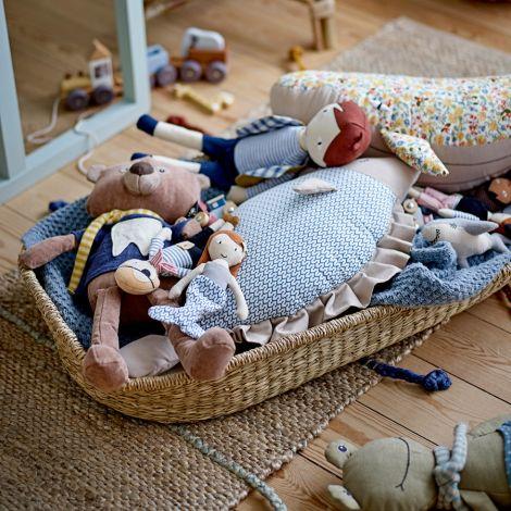 Bloomingville Puppen Mio 3-teilig