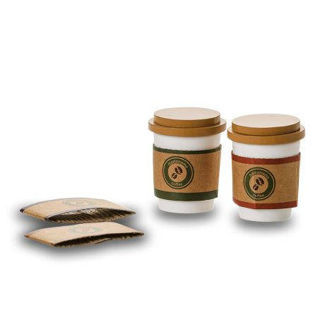 mama memo Spielzeug Coffee to go 2er-Set