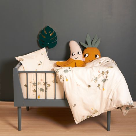 Roommate Kissen Banana Bio-Baumwolle
