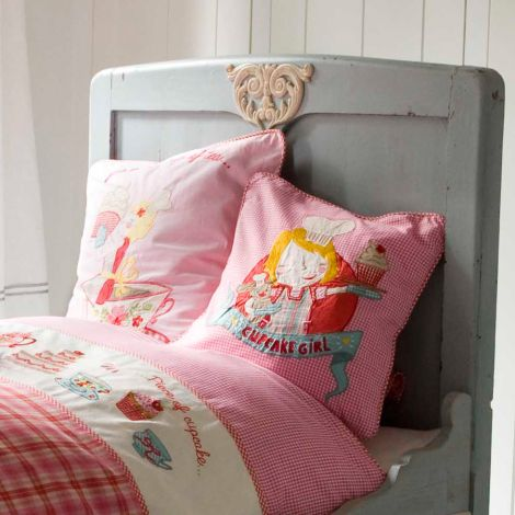 Room Seven Quilt Cup of Tea Pink 90 x 120 cm