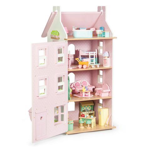 Le Toy Van Puppenhaus Victoria Place