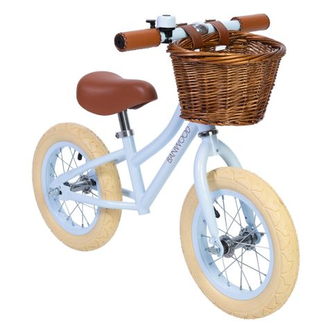 Banwood Laufrad Balance Bike 'First Go' Sky