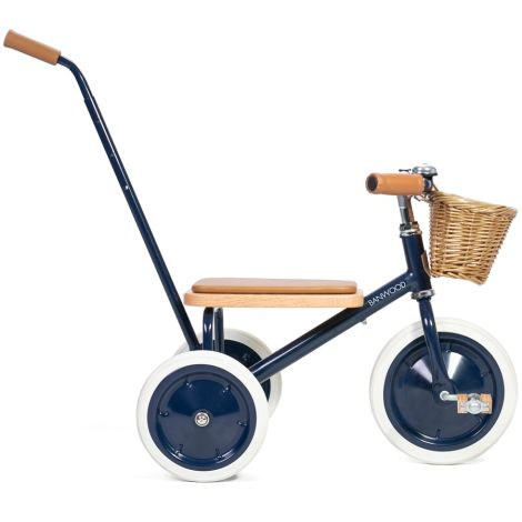 Banwood Dreirad Trike Navy Blue