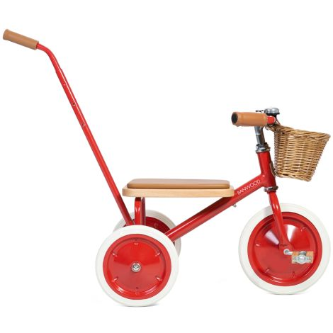 Banwood Dreirad Trike Red