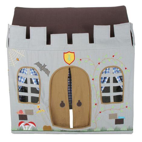 Win Green Spielhaus Knight's Castle Klein