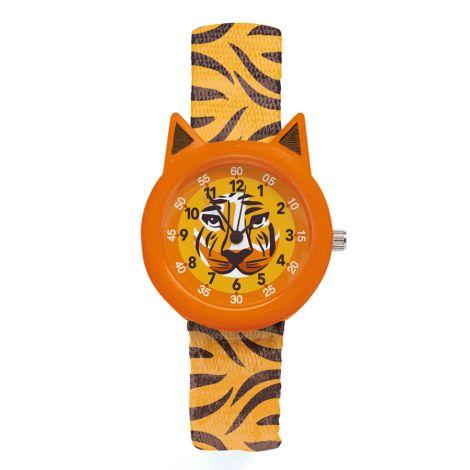 Djeco Armbanduhr Tiger